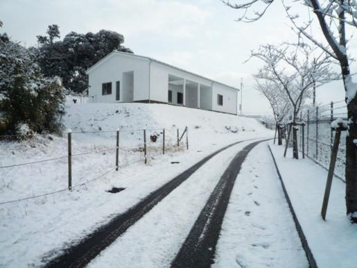 House in Kawakami