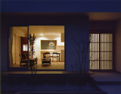 House in Nabeshima