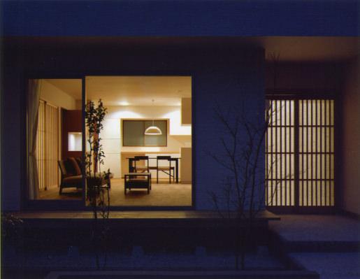 House in Nabeshima