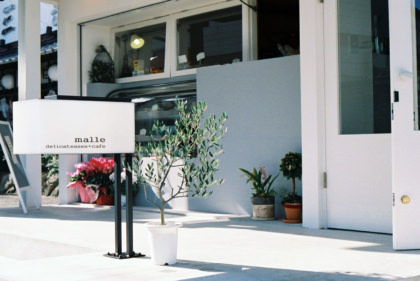 malle delicatessen+cafe