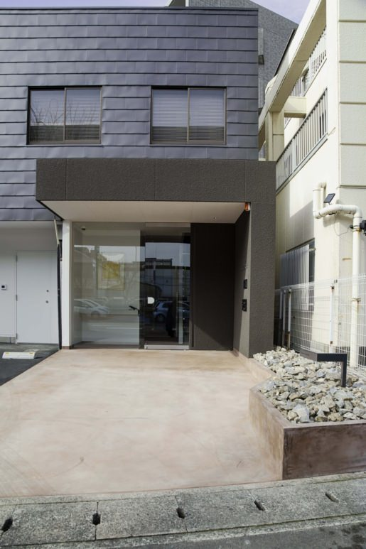 Office in Higashi-hie