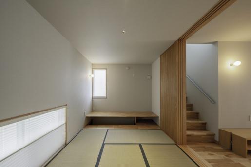 House in Kawakami II