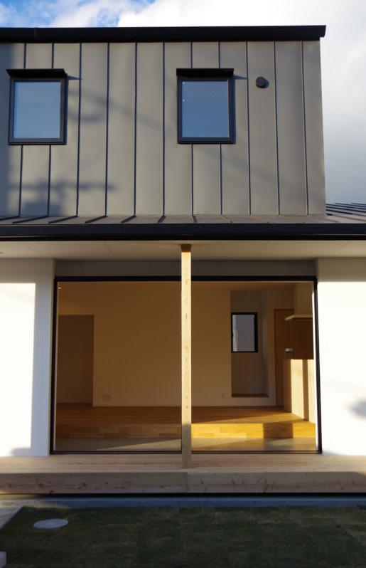 House in Kirishima