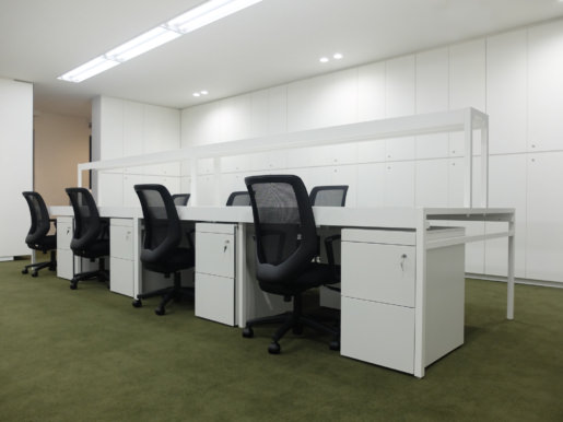 Office in Terazuka
