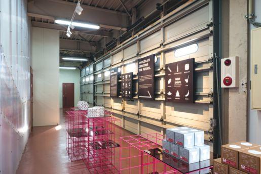 NEJI CHOCO Laboratory