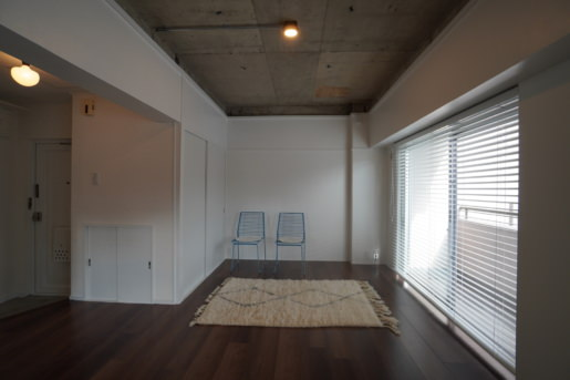 House in Higashi-hie