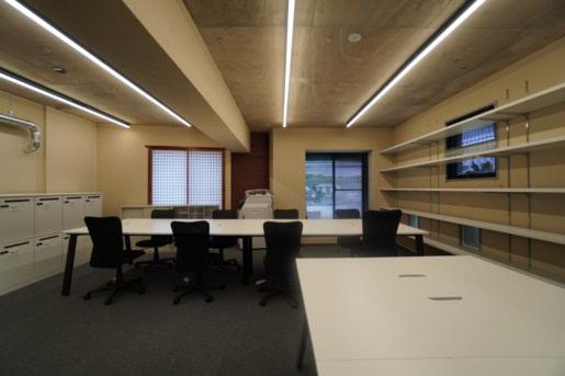 Tax accountant office in Sakurazaka